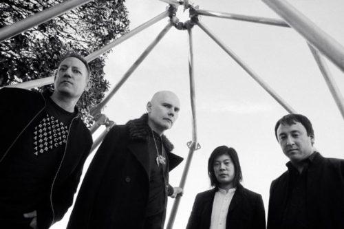 The Smashing Pumpkins Tour Heads To San Diego