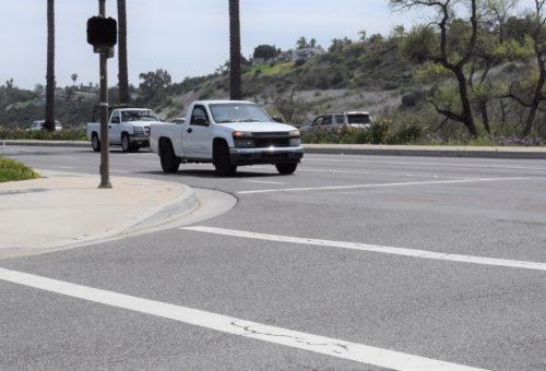 CHP: San Diego Pedestrian Safety Enforcement Operations Yield Safety Improvements