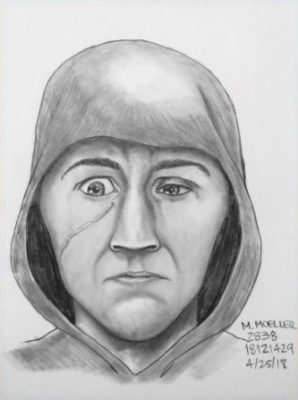Authorities Search For Man Who Attempted Abduction Of Juvenile Girl