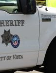 Man Shot In His Back In Vista Shooting