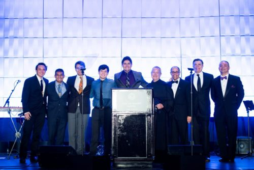 Father Joe's Villages Gala Raises $900,000 To Support Homeless Children