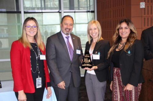 Top San Diego Business Recyclers Recognized At Recycler Event
