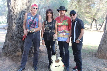 The Greg Douglass Band To Perform At Oceanside Concert Series