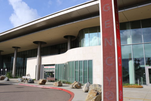 Palomar Medical Center Escondido Awarded For Treatment Of Heart Attack Patients