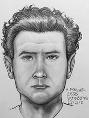 Authorities Search For Man On A Bike Who Sexually Assaulted A Woman