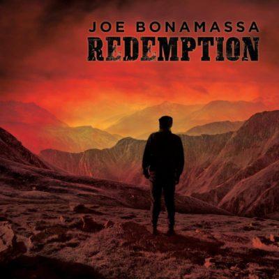 Grammy-Nominated Blues Rock Guitarist Joe Bonamassa Redefines Himself With New Studio Album