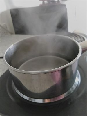 Boil Water Alert Issued For Alpine Oaks Estates