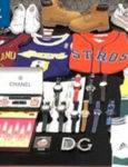 ICE Seizes 181,000 Counterfeit Items Worth Nearly $43 Million