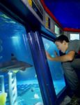 Deep Sea Adventure Submarine Ride Takes Its Maiden Voyage At Legoland