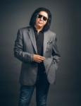 Gene Simmons' 27: The Legend And Mythology Of The 27 Club, Out This October