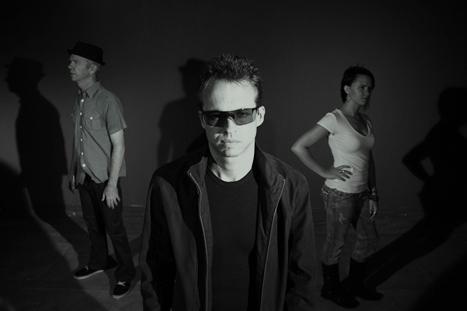 Graham Gillot Band At House Of Blues