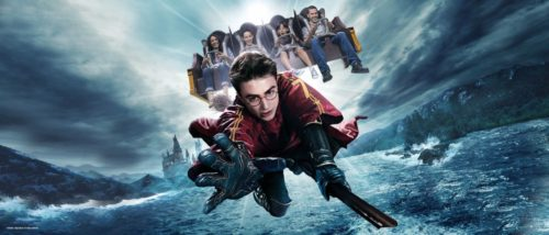 Universal Studios Hollywood is Summer 2018 Premiere Destination for Family Fun and Adventure
