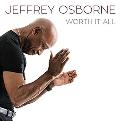 Vocal Legend Jeffrey Osborne Releases First Self-Produced Soul Album