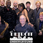 The Detroit Underground To Perform At San Marcos Concert In Gardens