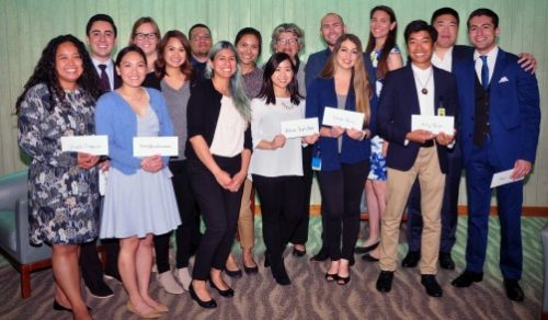 UC San Diego Extension Clinical Laboratory Scientist Students Receive $1,500 Stipend