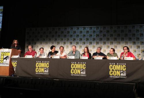 """Simpsons"" Creator Matt Groening Unveils New Series, Disenchantment"""