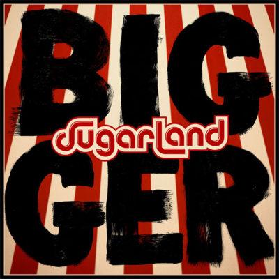 "Sugarland Returns With New Studio Album ""Bigger"""