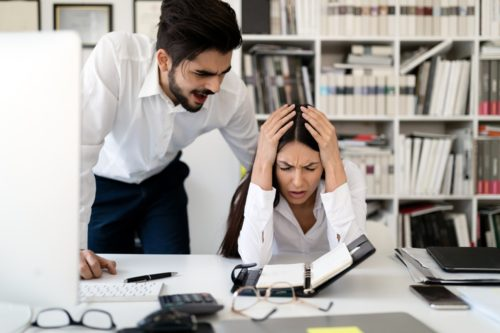 Rude To Your Coworker? Think Of The Children