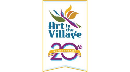 Carlsbad Village Association (CVA)'s 20th Annual Art in the Village