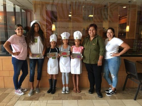 Nonprofit Fresh Start Surgical Gifts Partners With Panera Bread To Host Bakers-In-Training