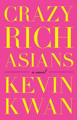 Coronado Library Present's Kevin Kwan's Crazy Rich Asians