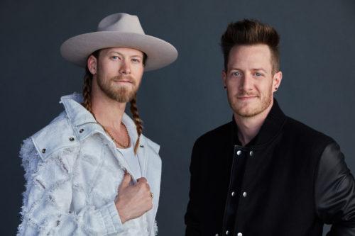 Florida Georgia Line Nabs Three Country Music Awards, Headline USO Tour