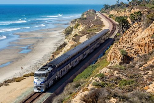 Labor Day Amtrak Blackout And September 8-9 Rail Closure