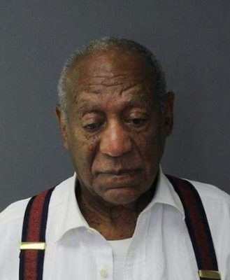 Department of Corrections Receives Bill Cosby At SCI Phoenix