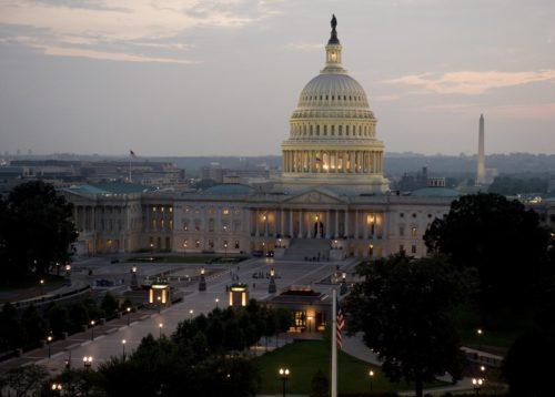 Recording Academy, Its Members Celebrate Senate Passage Of Music Modernization Act