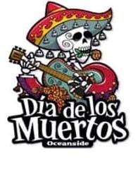 Mission San Luis Rey Dia De Los Muertos