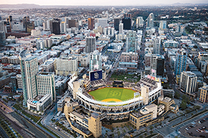 Padres Announce Details For Padres On Deck Game