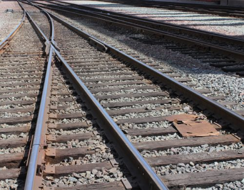 Weekend Rail Closure From Oceanside To San Diego Slated Sept. 8 To 10