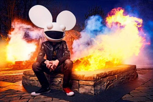 deadmau5 To Make Film Score Debut For Jonas Akerlund-Directed 'Polar'