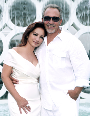 Emilio And Gloria Estefan Named Recipients Of The Library Of Congress Gershwin Prize For Popular Song
