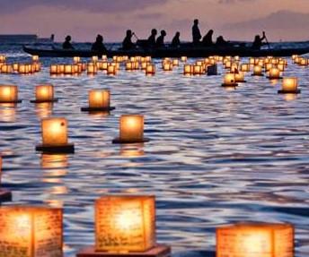 1000 Lights Lantern Festival