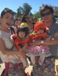 Balboa Park Kicks Off Halloween Family Day