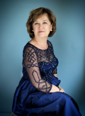 World Renowned Pianist Violeta Petrova To Perform In Carlsbad